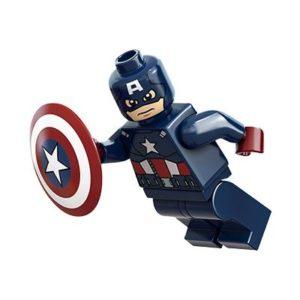 Captain America Συλλεκτική Φιγούρα