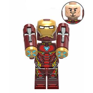 Iron-Man-Συλλεκτική-Φιγούρα-1