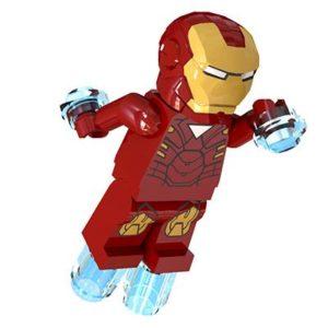 Iron Man Συλλεκτική Φιγούρα