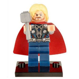 Thor Συλλεκτική Φιγούρα