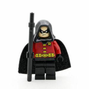 Robin (Dark) Συλλεκτική Φιγούρα