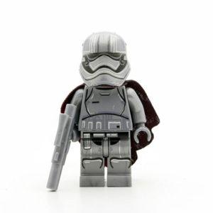 Star Wars Captain Phasma Συλλεκτική Φιγούρα
