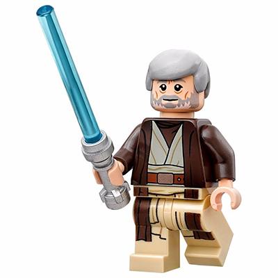 Obi Wan Kenobi Συλλεκτική Φιγούρα