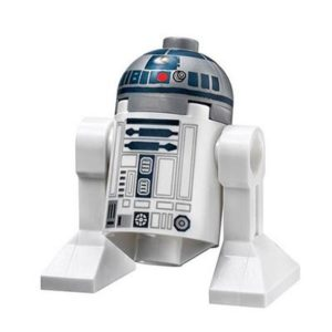 Star Wars R2D2 Συλλεκτική Φιγούρα