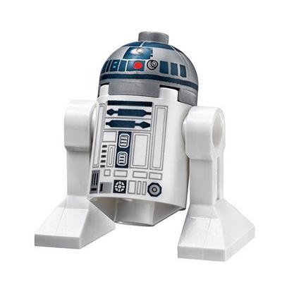R2D2 Συλλεκτική Φιγούρα