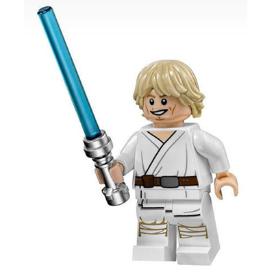 Luke Skywalker Συλλεκτική Φιγούρα