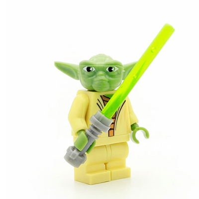 Star Wars Master Yoda Συλλεκτική Φιγούρα