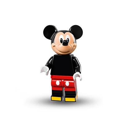 Mickey Mouse Συλλεκτική Φιγούρα