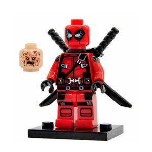 Deadpool Συλλεκτική Φιγούρα