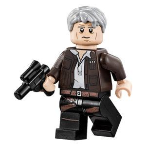 Han Solo Συλλεκτική Φιγούρα