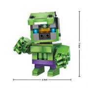 Hulk Size
