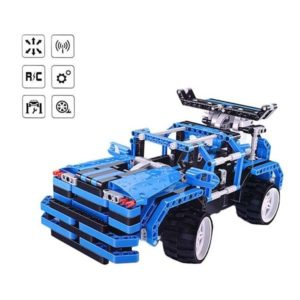 RC Blocks Blue Dragon_front