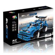 RC Blocks Blue Dragon_front