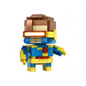 LOZ Brick Headz Cyclops