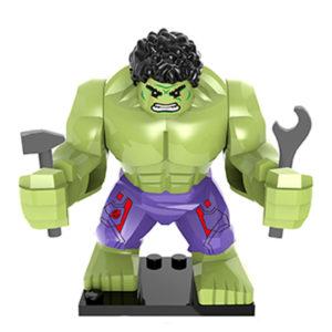 Hulk Συλλεκτική Φιγούρα