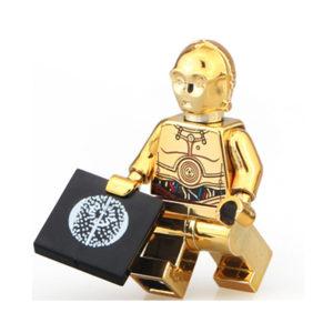 Star Wars C-3PO (Gold) Συλλεκτική Φιγούρα