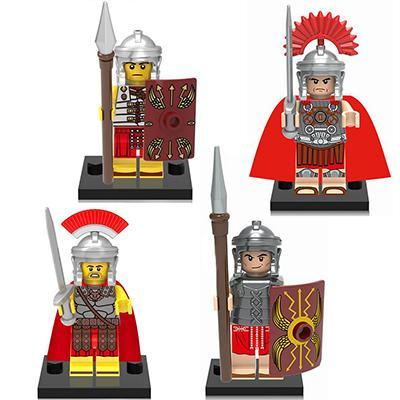 Ρωμαίοι Συλλεκτικές Φιγούρες