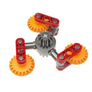 AntMan Fidget Spinner