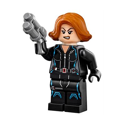 Black Widow Συλλεκτική Φιγούρα