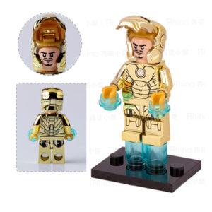 Iron Man (Gold) Συλλεκτική Φιγούρα