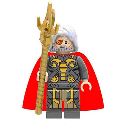 Odin Συλλεκτική Φιγούρα