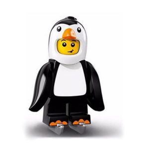 Penguin Συλλεκτική Φιγούρα