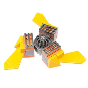 Thunderbolt Fidget Spinner