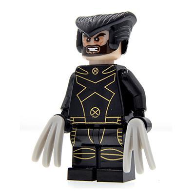 Wolverine (Dark) Συλλεκτική Φιγούρα
