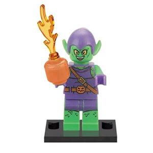 Green Goblin Συλλεκτική Φιγούρα