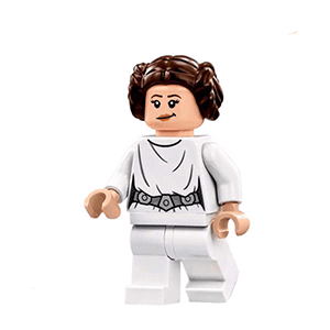 Princess Leia Συλλεκτική Φιγούρα