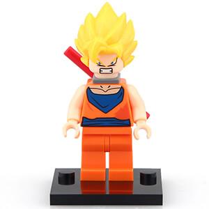 Son Goku Συλλεκτική Φιγούρα