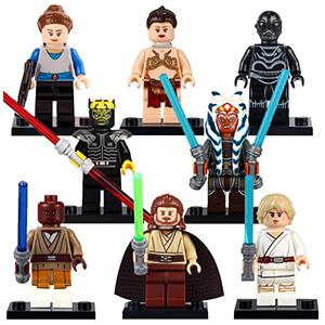 Star Wars Σετ Συλλεκτικές Φιγούρες