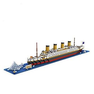 LOZ Titanic