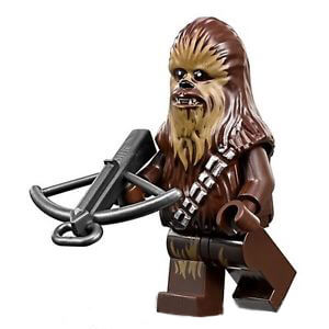 Chewbacca Wookie Συλλεκτική Φιγούρα
