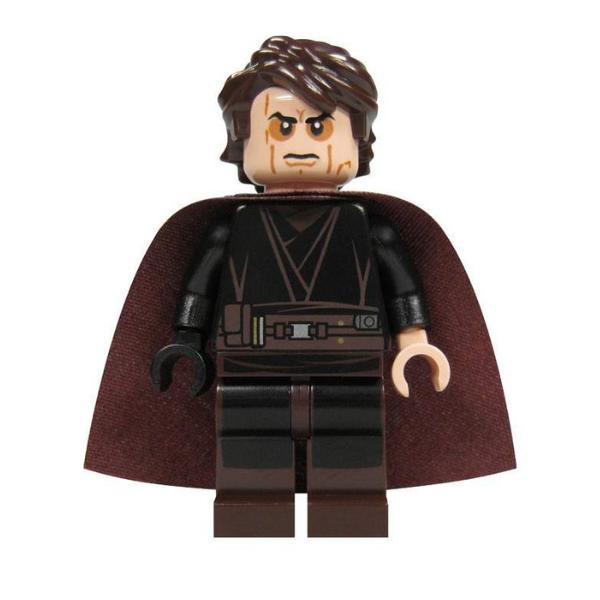 Anakin Skywalker Συλλεκτική Φιγούρα
