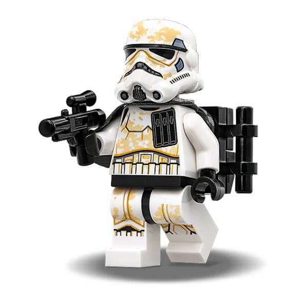 Sand Trooper Συλλεκτική Φιγούρα