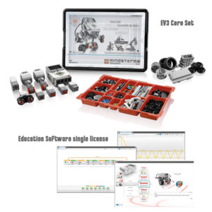 LEGO Education 745544 MINDSTORMS EV3
