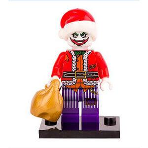 Xmas Joker Συλλεκτική Φιγούρα