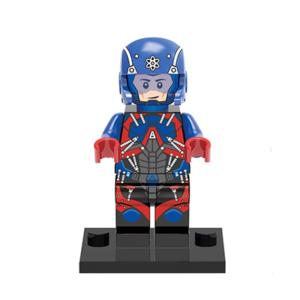 DC Atom