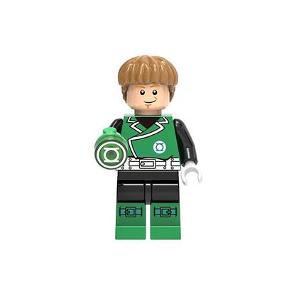 Green Lantern Συλλεκτική Φιγούρα