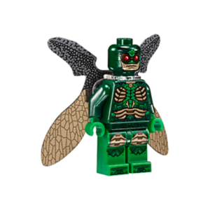 DC Green Parademon