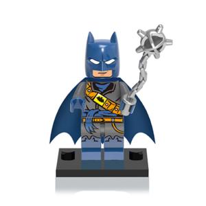DC Medieval Batman