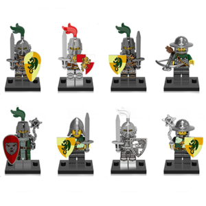 Else Knights Σετ Συλλεκτικές Φιγούρες