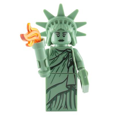 Άγαλμα Ελευθερίας Συλλεκτική Φιγούρα