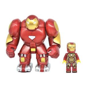 Ironman Hulkbuster Συλλεκτική Φιγούρα