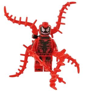 Marvel Carnage Συλλεκτική Φιγούρα