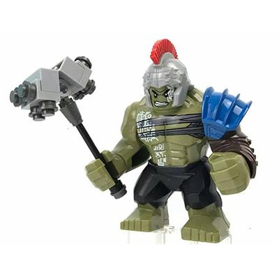 Hulk Gladiator Συλλεκτική Φιγούρα