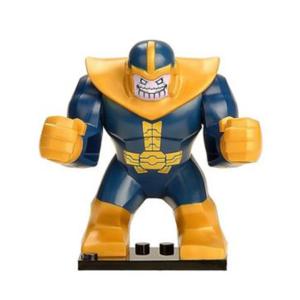 Marvel Thanos Συλλεκτική Φιγούρα
