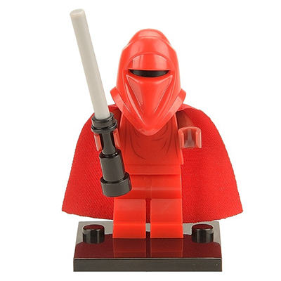 Star Wars Red Guard