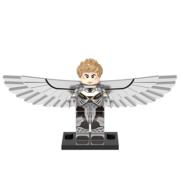 Xmen Silver Archangel